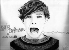 Louis by CorazonDeVampiro