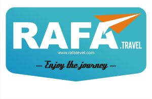 RAFA travel by julianpalapa