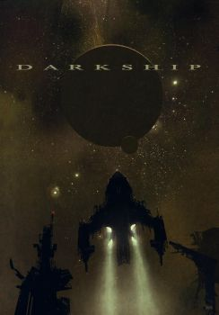 Darkship by TK769