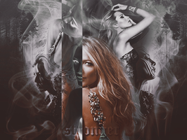 002# Stronger - Blake Lively by Marijey