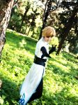 The Wizard(Tsubasa Reservoir Chronicle) by LadyOfBarians