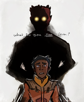 Ezra, What are you are seeing? by arrival-layne