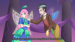 Discordance (Pic of the Week S5E07) by JonFawkes