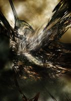 Wings of Eleminea by LiphStylez