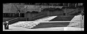 Steps by CharliePhotos