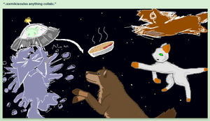 iScribble 5 by Jenny2-point-0