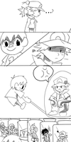 Why Red Isn't In Smash 4 by AnimatorMX