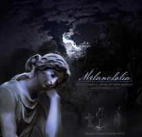Melancholia by ADamselinDesign