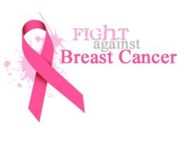 Fight Breast Cancer by aphanter