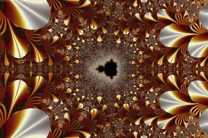 Scales and Mandelbrot by element90
