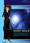 Randy Seals by haryopanji