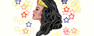 Wonder Woman profile by Padme87