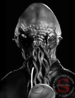 The Ood by ScOttRa