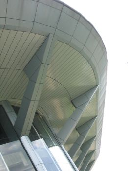 Telekom Tower roof part two by renedox