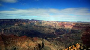 Grand Canyon 02 by W00den-Sp00n
