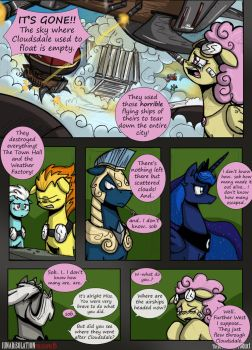 Lunar Isolation Pg 16 by TheDracoJayProduct