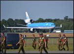 KLM MD-11 by SteveFranck