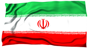 Flags of the World: Iran by MrAngryDog
