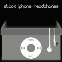 ipod stack by vargas21