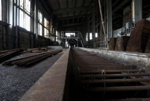 Abandoned Factory - 41 by The-Playmobil