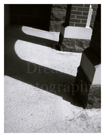 Shadow Experiment Two by DayDreamsPhotography