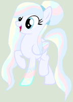 Custom Pony for Little-Boo by Meadow-Leaf