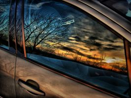 Window in the HDR by Lurvig01