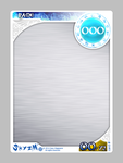 Skyzm HoE - Angel Card template by DavyWagnarok