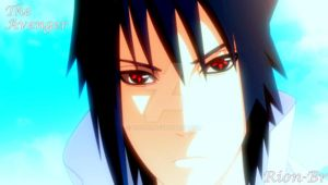"Sasuke ""The Avenger"" by Rion-Br"