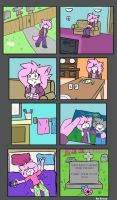Vgcats - Missing memories by Born2Lose12