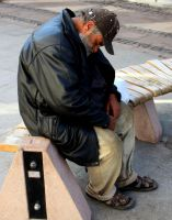 homeless and sleepless by yasarsam