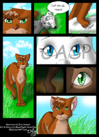 Waxing Crescent P15 .Chapter2. by Moonflight-RiverClan