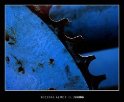 Rusted Dreams 2 by vikingexposure