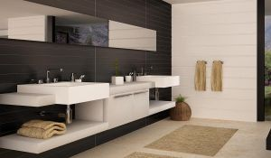 Bathroom Design by ivanaart