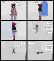 Nakoruru Robotized (Part 1) by L-exander909