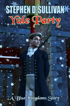 Yule Party - LG by sdsullivan