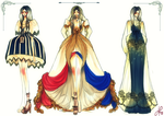 What ever happened to Maria Clara? by vivalalixi