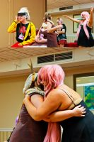 Chibi G-Anime 2014: Journalistic shots 22 by Henrickson