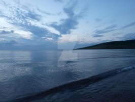 Cape Breton Facing North by HerrHaller
