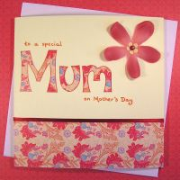 Mother's Day Card by haz-elf