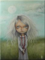moonchild by paulee1