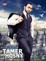 Tamer Hosny 2013 by face2ook