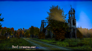 DayZ Standalone Wallpaper 2014 108 by PeriodsofLife