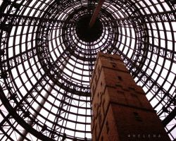 Melbourne Central by lacerate666
