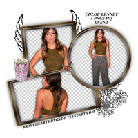Pack png 233: Chloe Bennet by BraveHearts-PNGS