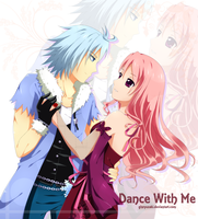 Commission: Dance With Me by Ginryuzaki