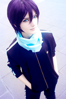 Yato by Ettelle