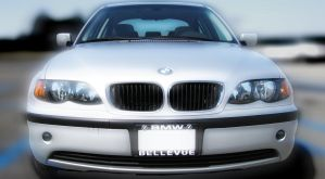 BMW 325i by skizatch