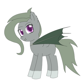 MLP OC - Bliss by BrightDrive
