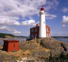 Fisgard Lighthouse by maxlake2